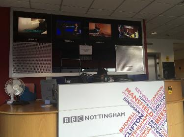 radio nottingham